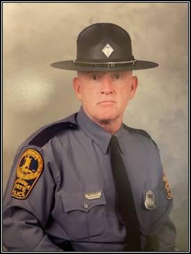 Master Trooper, James Timothy