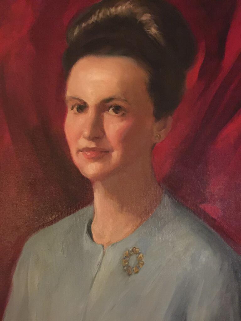 Jane Matthews Clarke