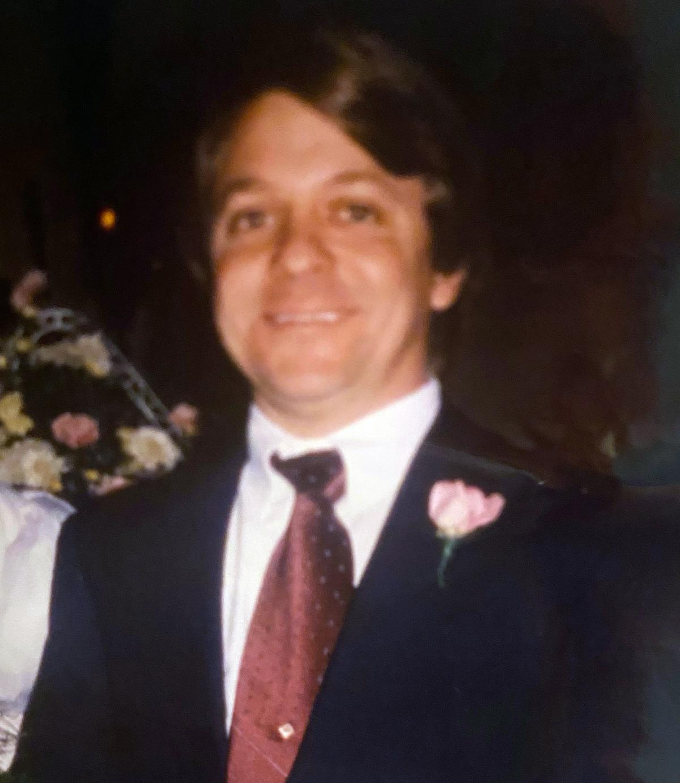 John Benson Hart