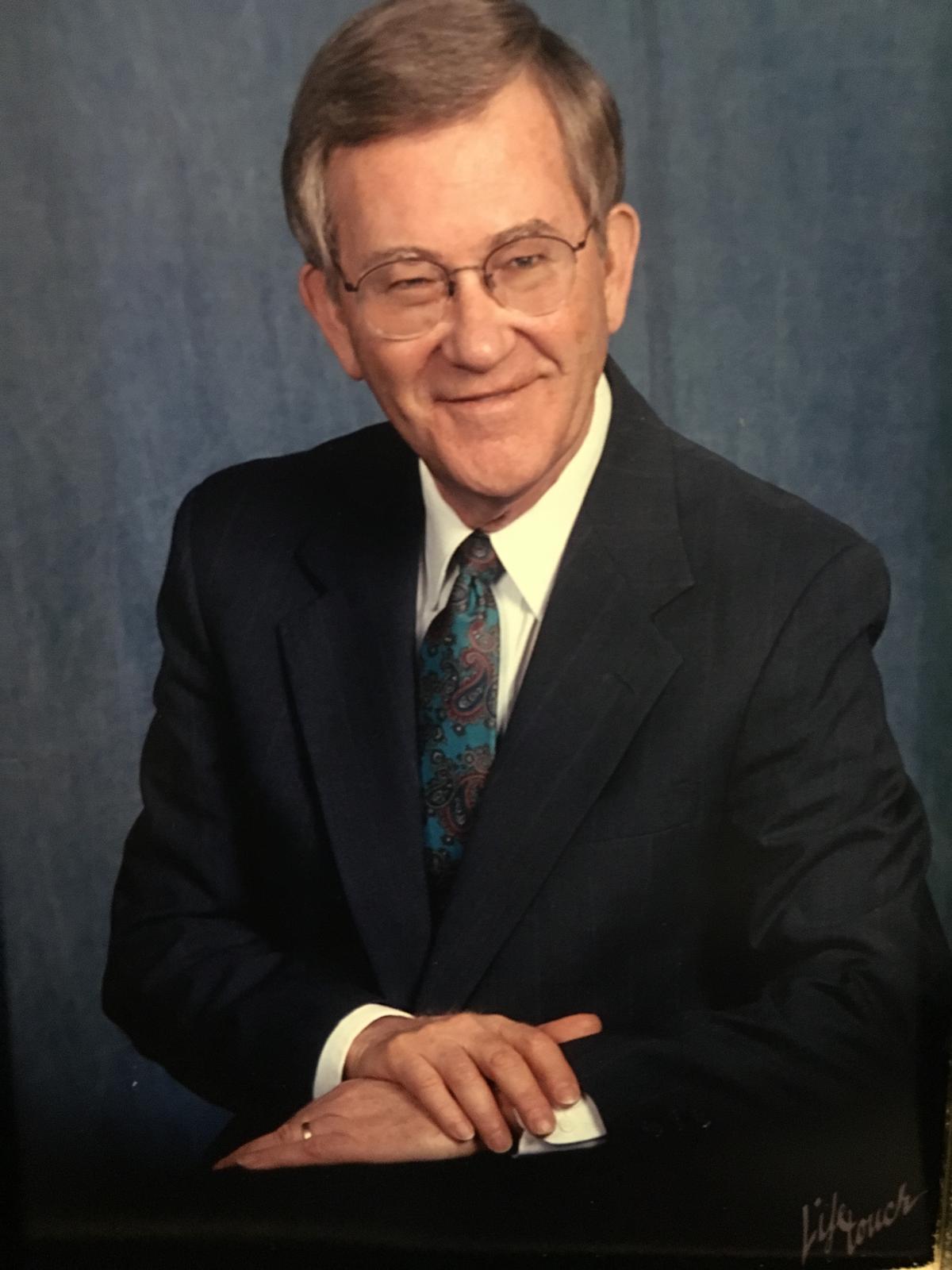John Haywood Evans Jr