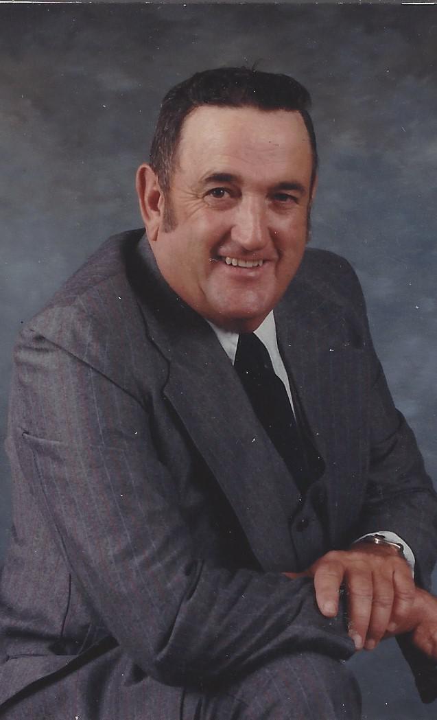 John P. McKenney
