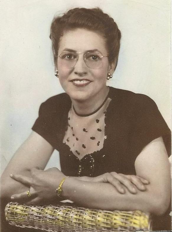 Julia Dunigan Saunders