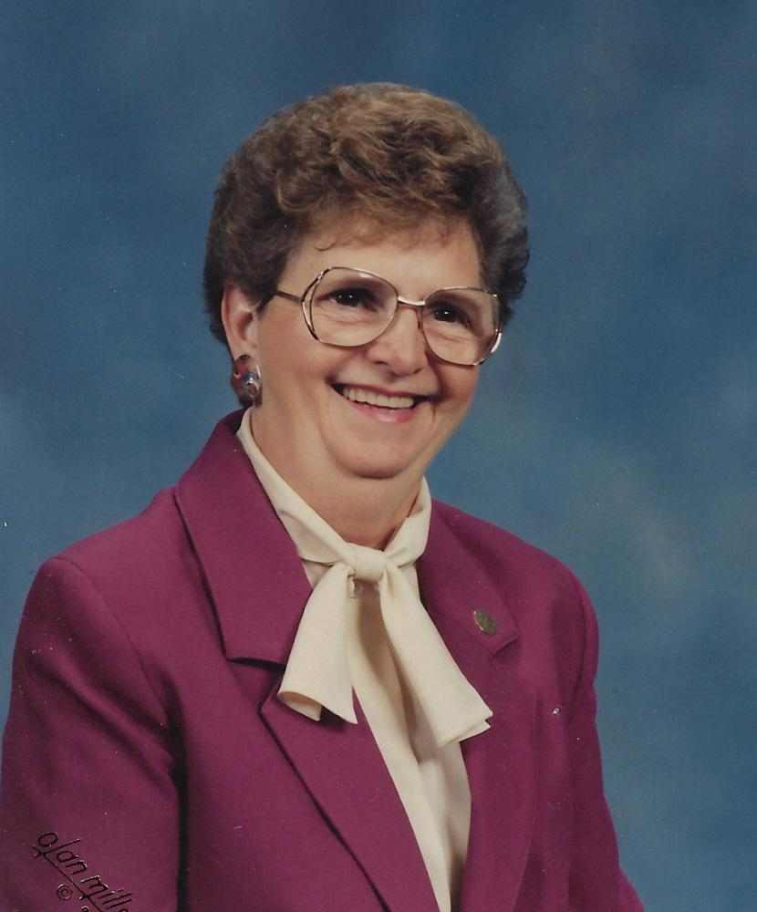 Katherine A. Melton