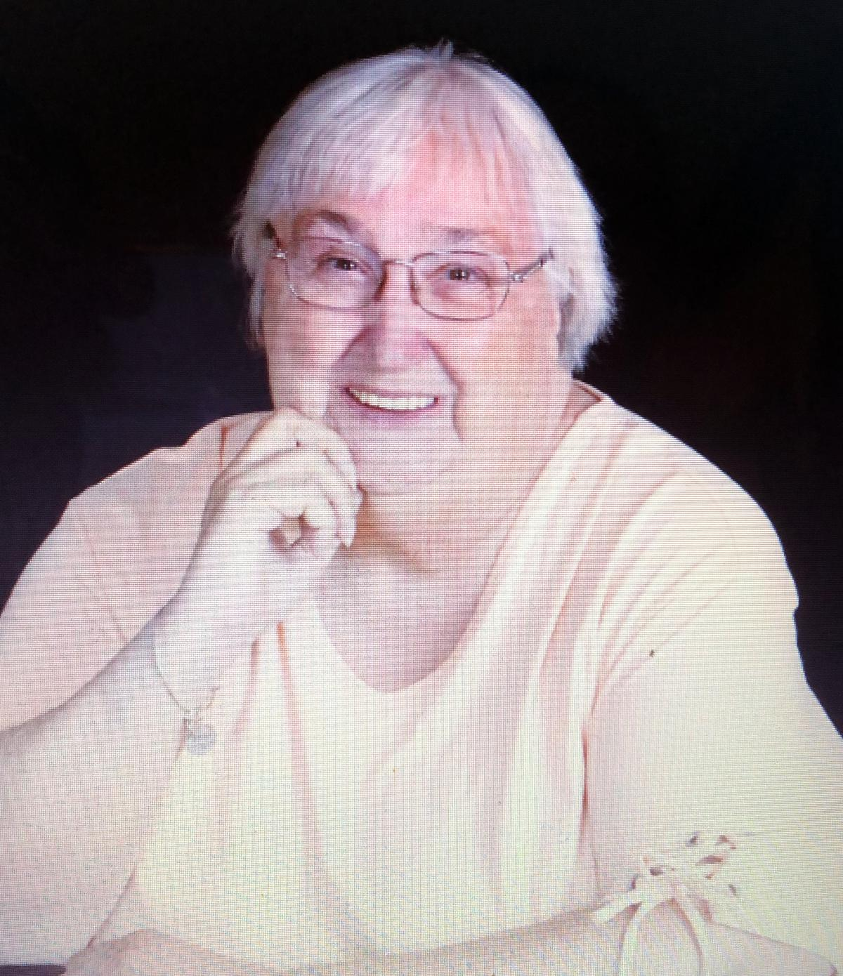 Kathleen Marie Sherwood