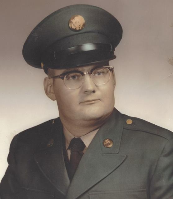 Lawrence Alvin Ver Voort
