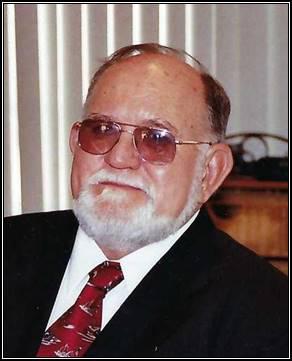 Leroy Clayton Baker