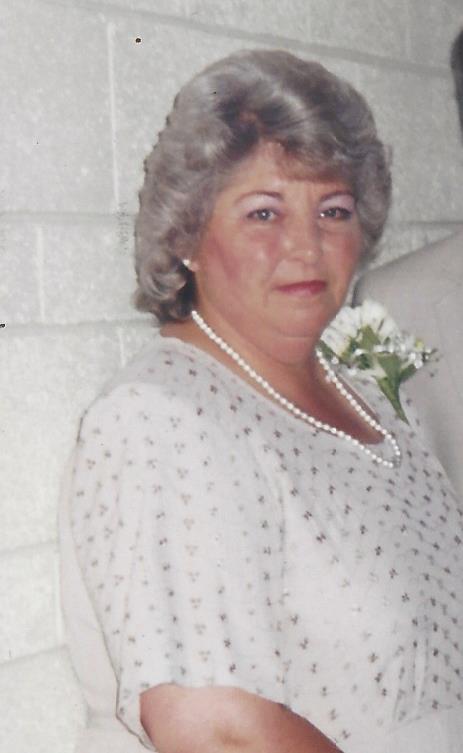 Linda Seamster Dawson