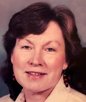 Lois Gail Blankenship Elliott