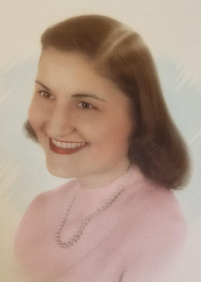 Margaret Nevins Hawkins