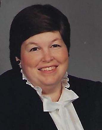Marjorie Lewis Sharpe