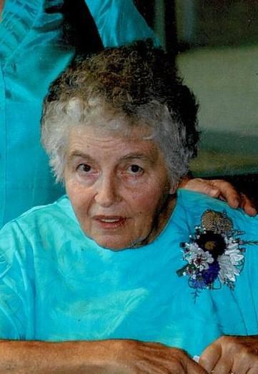 Mary Elizabeth Daniel Baughan