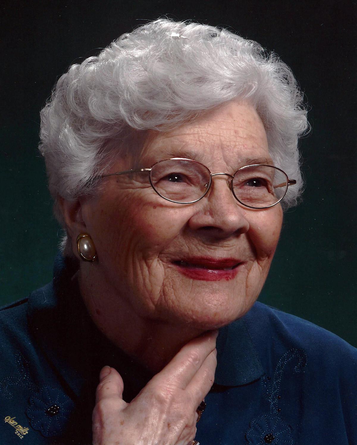 Mildred Hite Parrish