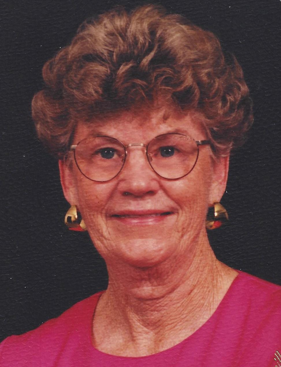 Nannie Kidd Gregory