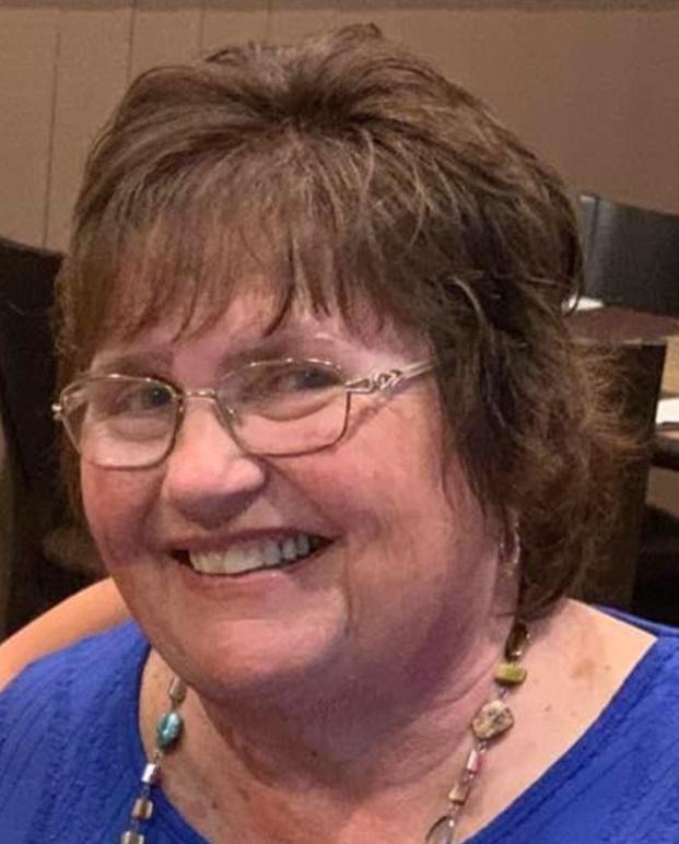 Nannie Sue Bacon Dawson