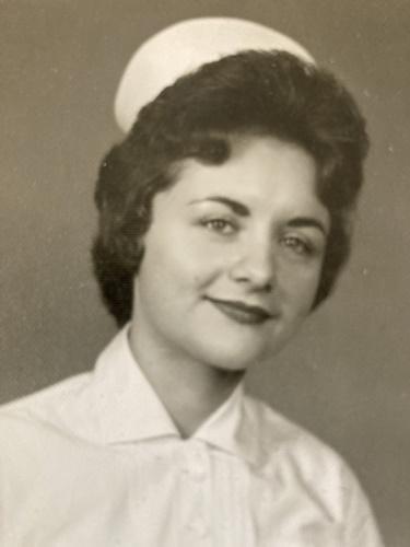 Patricia Ann Bagley Hancock
