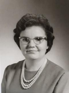 Patricia Ann Featherstun