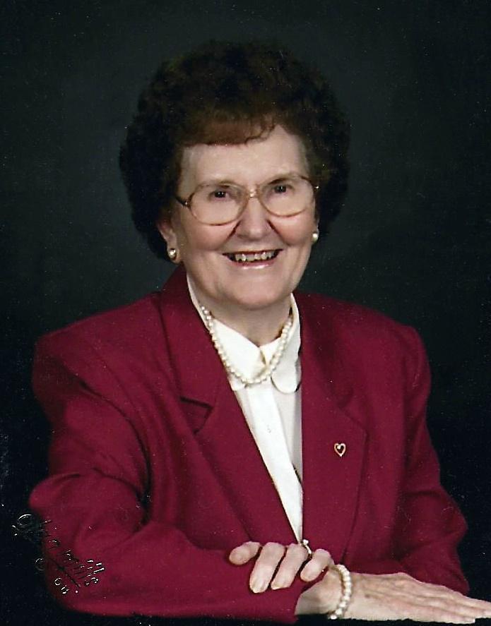 Pearlie Mae Black Wilkins