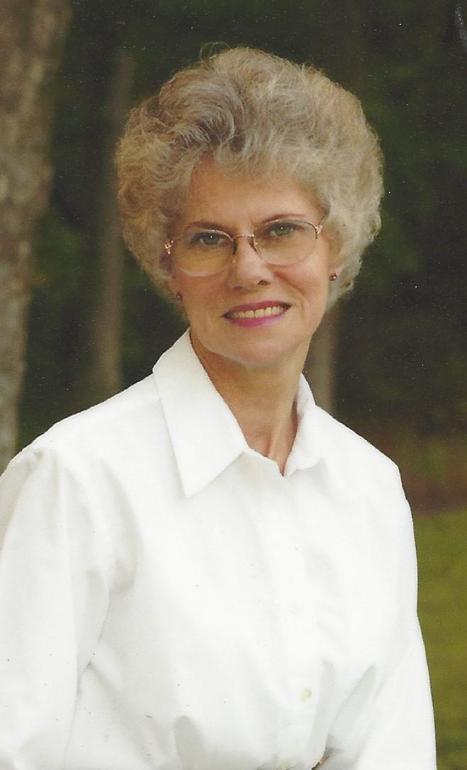 Peggy Goodrich Newcomb
