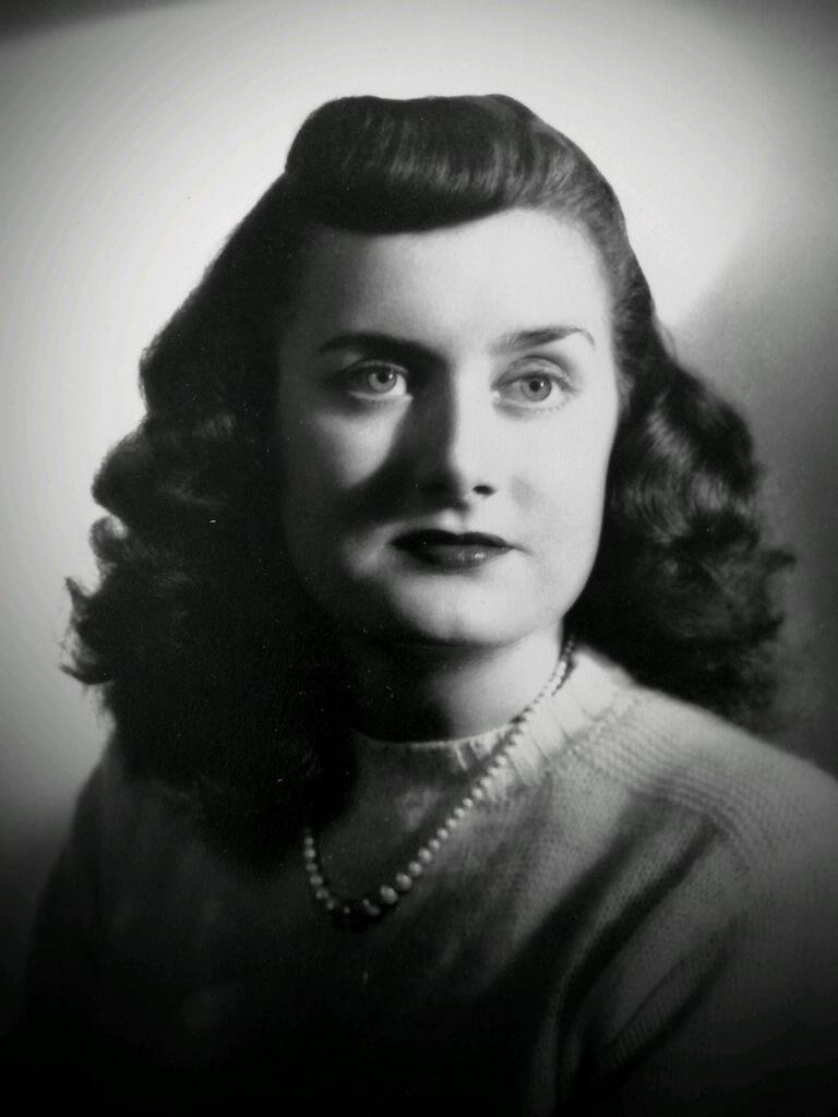 Ruth Hilda Slaughter Hendrick