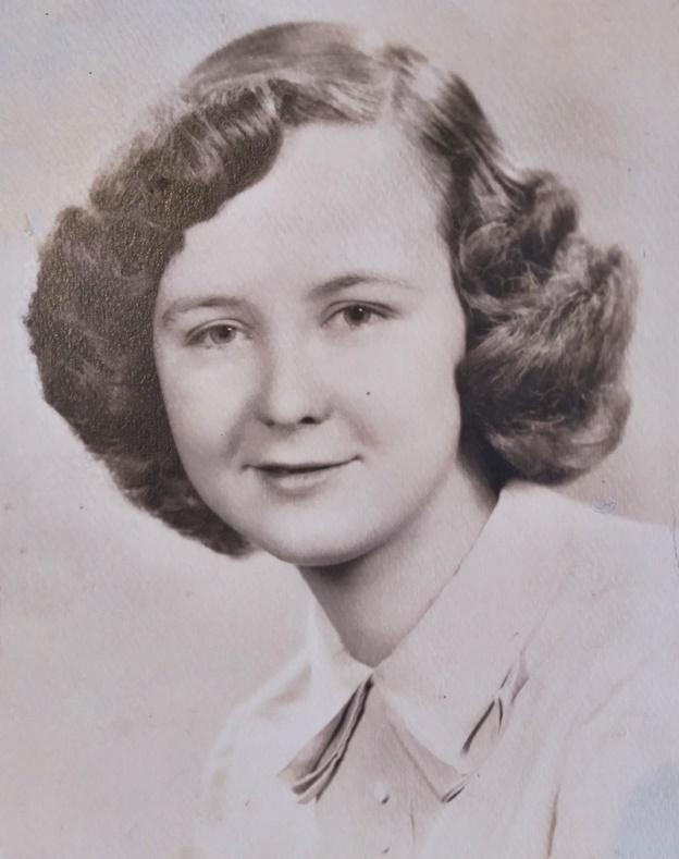 Shirley Delma Hadley