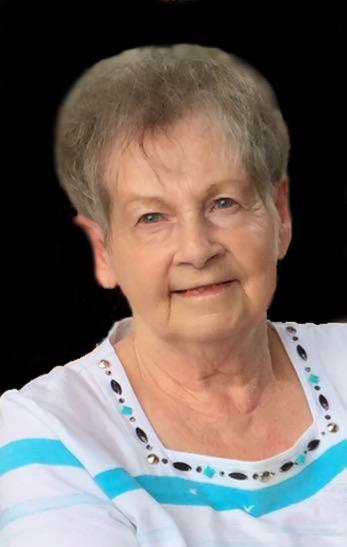 Shirley S Marker