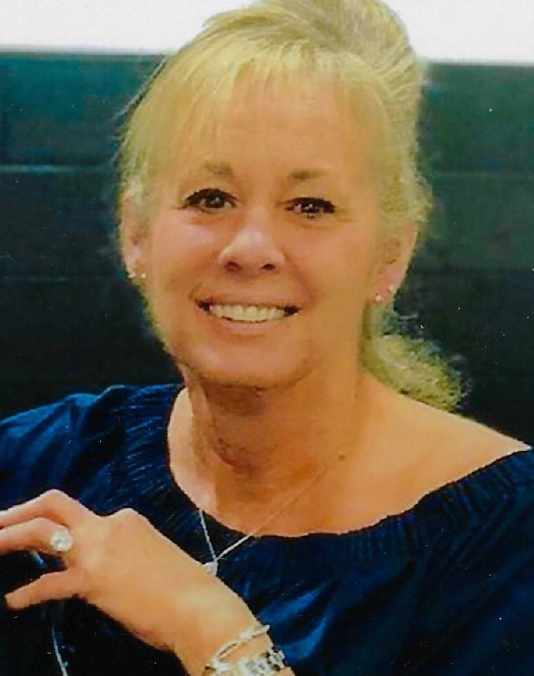 Suzanne Kelley Weaver