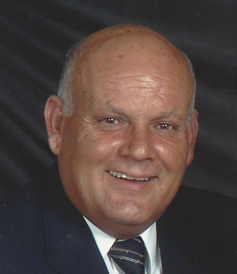 Tony Allen Clark
