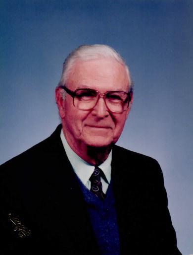 Vincent Daniel Hancock
