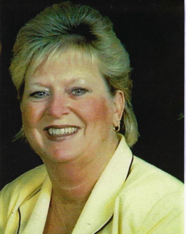 Wanda Overton Whittaker