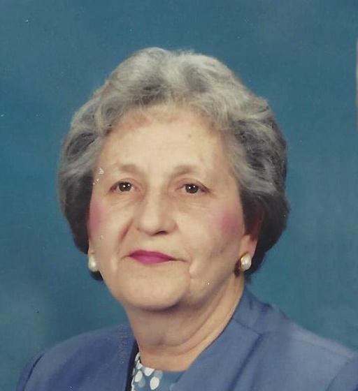 Mary Della Lacy Bragg
