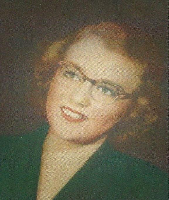 Mildred Williams Carter