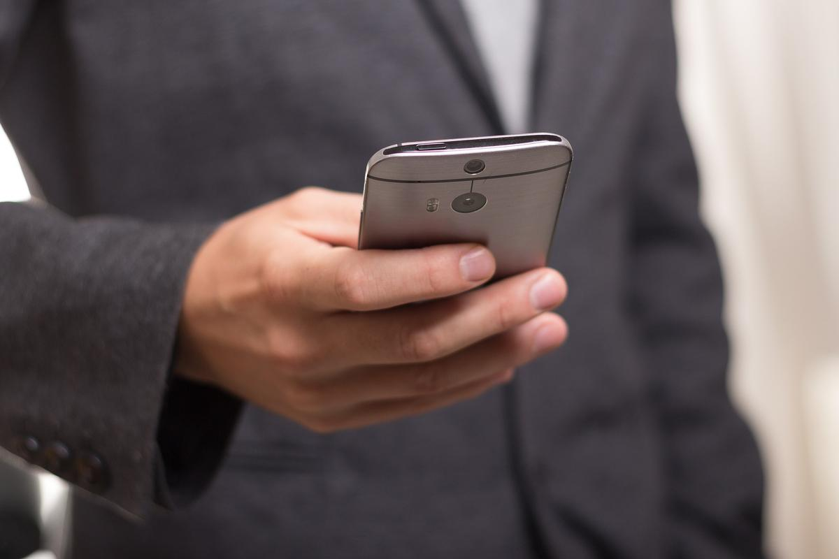 Harassment by Text - by David Ross, Potter County | McKean County Criminal Attorney