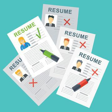 5 Easy Steps to Writing a Resume