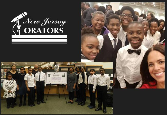 Tenant Spotlight: New Jersey Orators