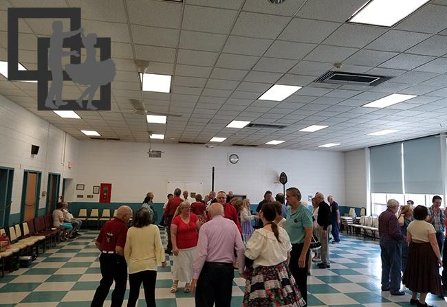 Tenant Spotlight: Square Dancers