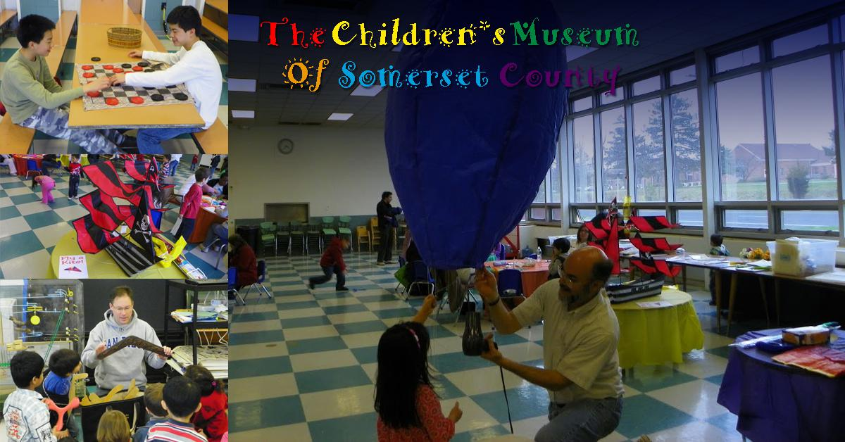 Tenant Spotlight: Childrens Museum