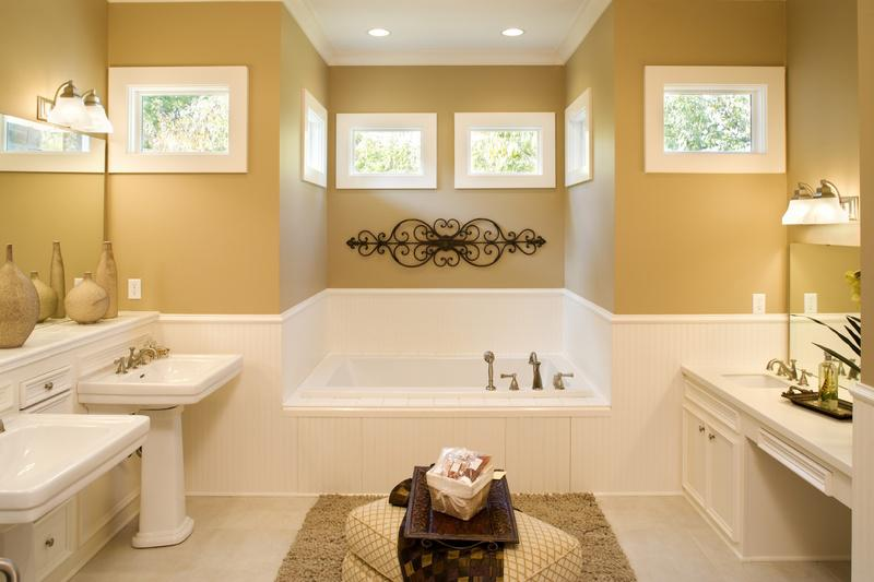 Bathroom Remodeling for Bucks County