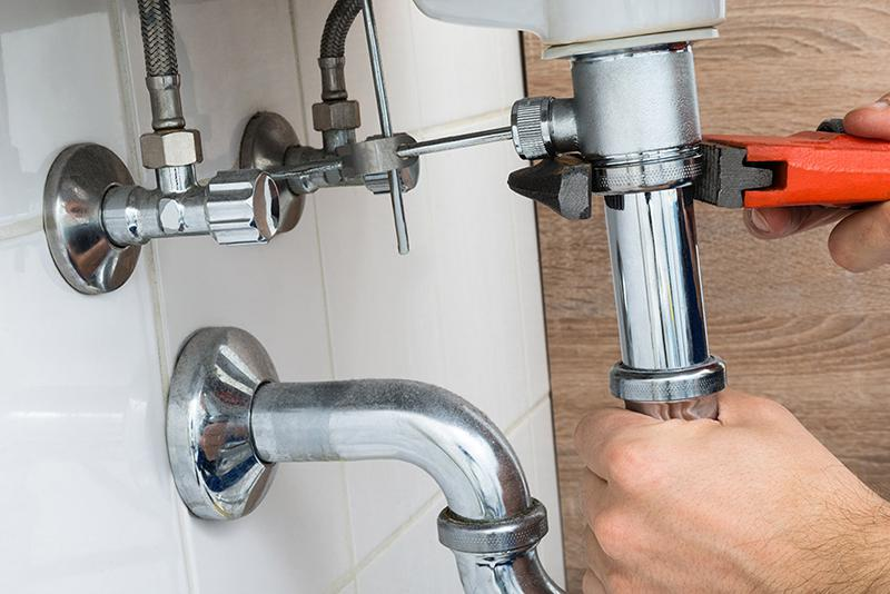 Common Plumbing Problems - Bucks County, PA