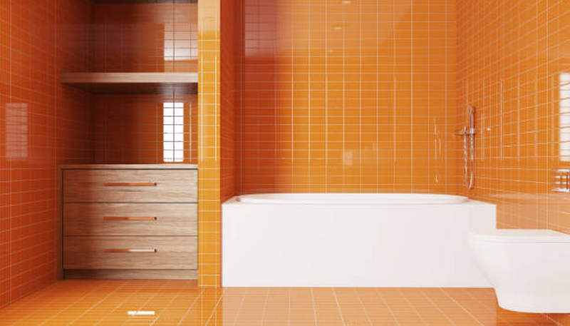 Bathroom Remodels for Fall in Bucks County