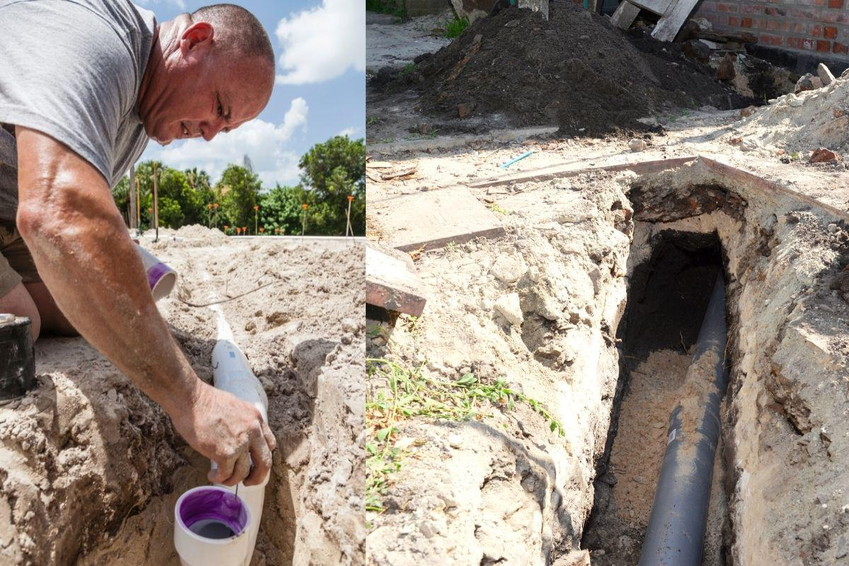 Professional Sewer Line Inspections in Bucks County, New Jersey, Pennsylvania, and the Surrounding Areas
