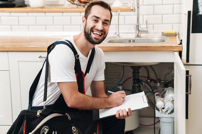Are Plumbers Essential Workers in Pennsylvania and New Jersey?