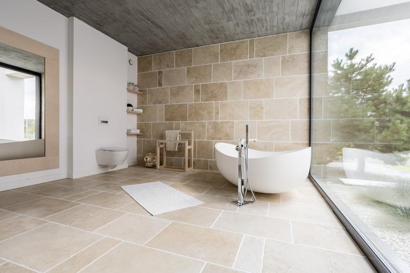 Summer is the Perfect Time for a Bathroom Remodel in Bucks County