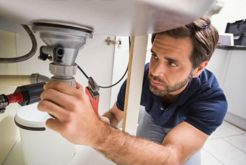 Why Choose a Local Plumber?