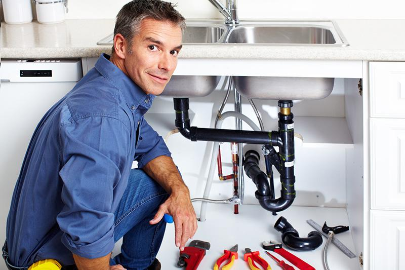 Benefits of Using a Local Plumbing Company