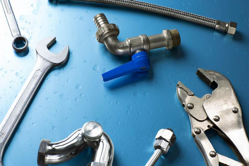 Help! Common Spring Plumbing Problems in Buck County