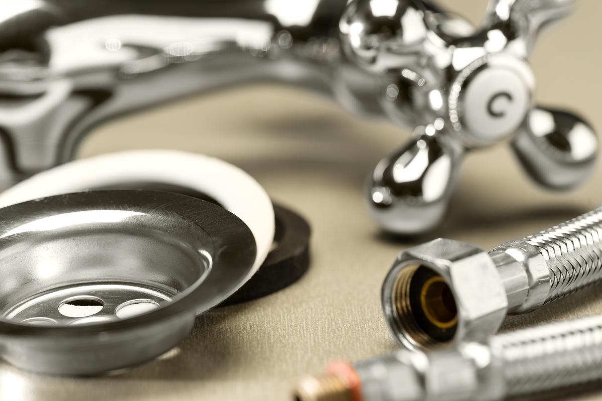 Residential Service Work from Dripping Faucets to Fixture Replacements