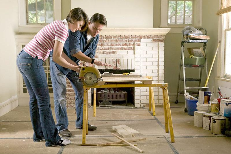 How to Begin a DIY Home Renovation Project