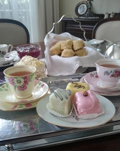 What is all the fuss about High Tea?