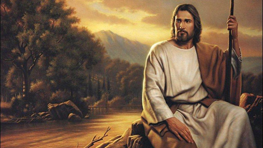 JESUS RULES IN LOCKDOWN