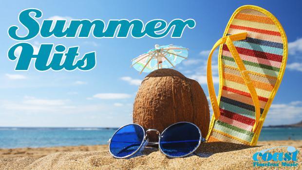 Summer Hits, Summer Jamz